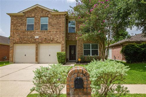 Photo of 7314 Wisteria Chase Place, Humble, TX 77346 (MLS # 81275836)