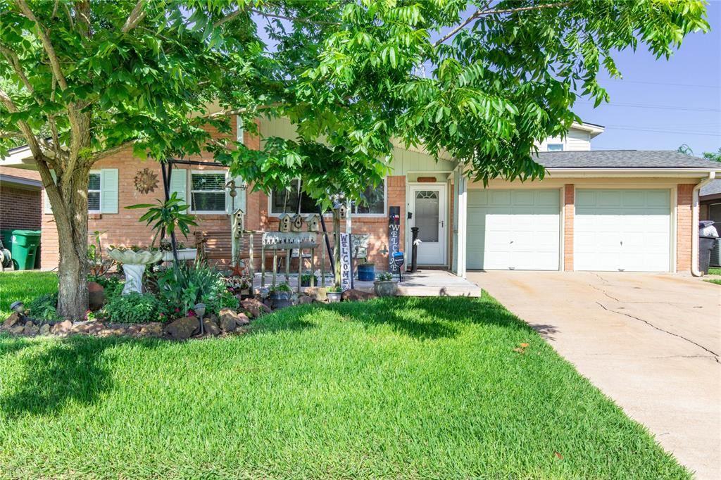 2454 Delwin Street, Houston, TX 77034 - #: 12173836