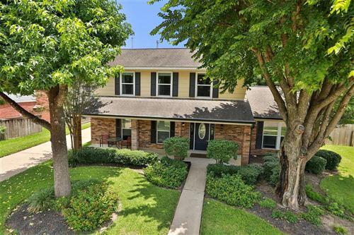 Photo of 8118 Pine Falls Drive, Houston, TX 77095 (MLS # 10682837)
