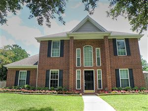 Photo of 1402 Frontier Lane, Friendswood, TX 77546 (MLS # 11704837)