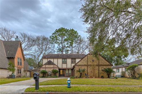 Photo of 2709 Pine Needle Lane, Pearland, TX 77581 (MLS # 24757837)