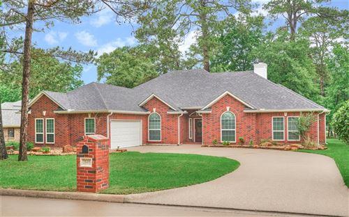 Photo of 3146 Lake Island Drive, Montgomery, TX 77356 (MLS # 34769837)