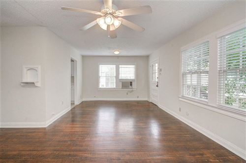 Photo of 2030 Bissonnet Street, Houston, TX 77005 (MLS # 42732837)
