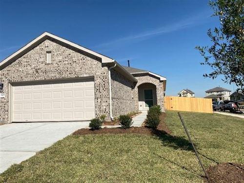 Photo of 6422 Wenlock Drive, Houston, TX 77048 (MLS # 61942837)