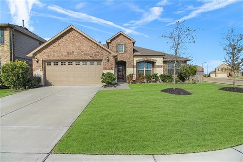 Photo of 5339 Royal Sunset Court, Katy, TX 77493 (MLS # 69661837)