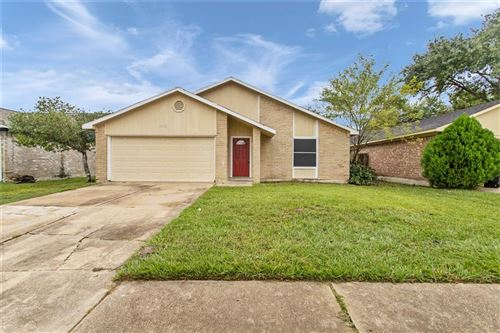 Photo of 21126 Settlers Valley Drive, Katy, TX 77449 (MLS # 7752837)