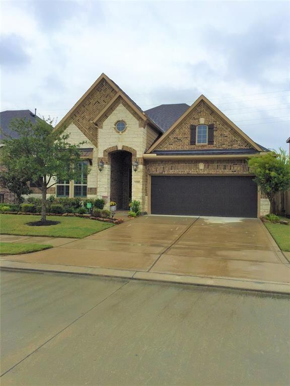 3719 Kerr Commons Lane, Houston, TX 77059 - #: 12659837