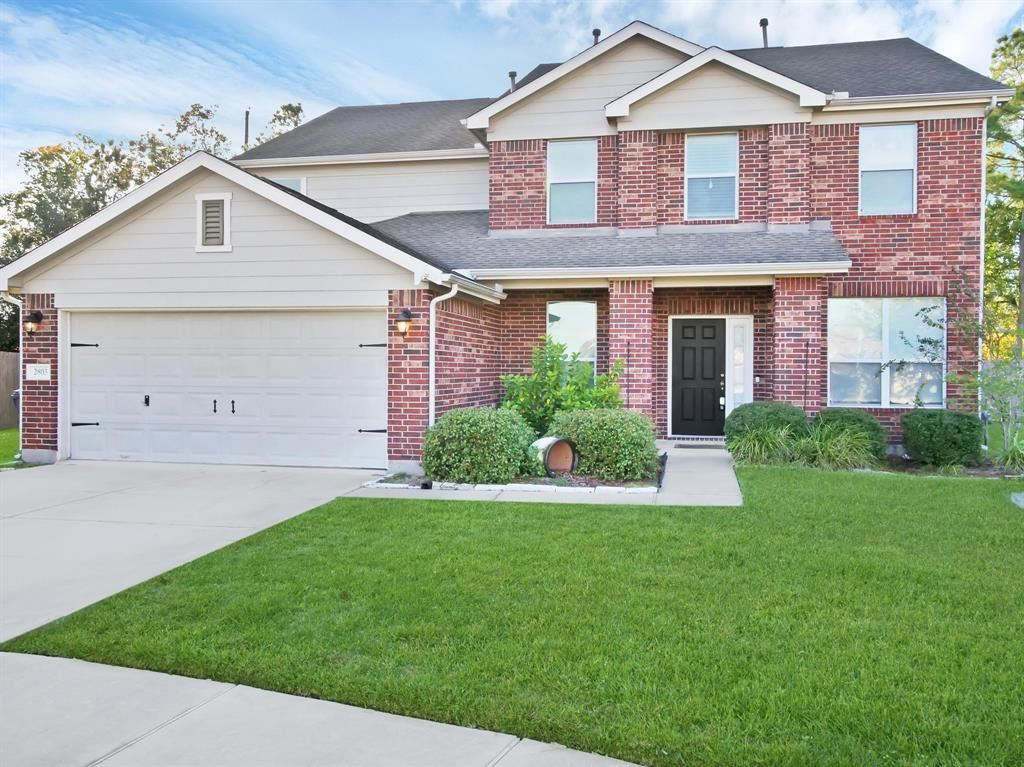 2803 Legends Knoll Drive, Spring, TX 77386 - #: 20293837