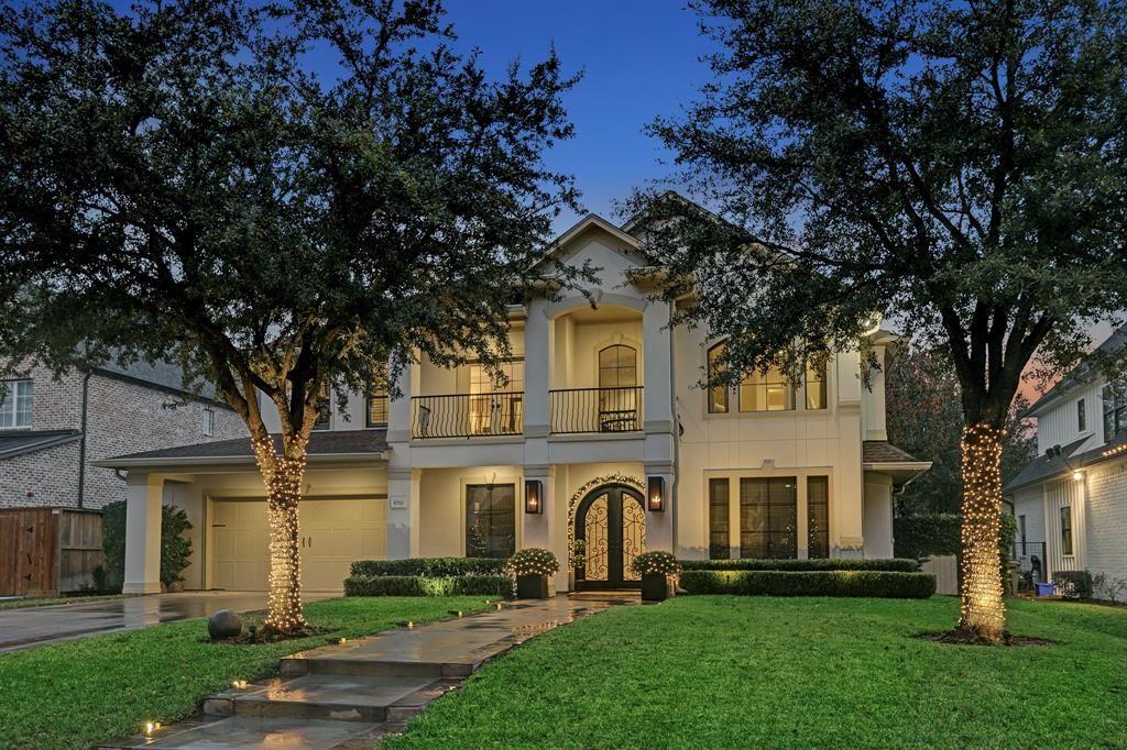 8710 Cedardale Drive, Houston, TX 77055 - #: 20656837