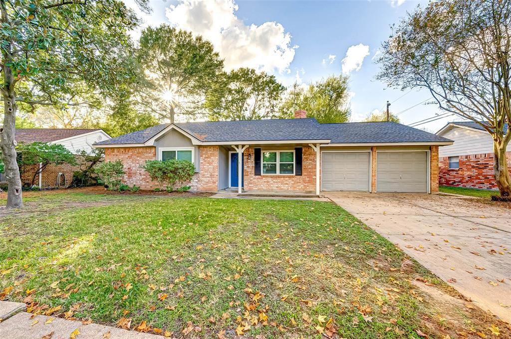 10423 Westray Street, Houston, TX 77043 - #: 84711837