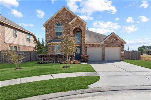 Photo of 30706 Sage Trace Court, Spring, TX 77386 (MLS # 46956838)