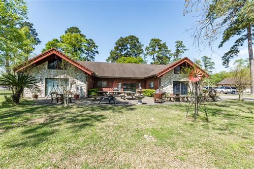 Photo of 23487 W FM 1314 Lane, Porter, TX 77365 (MLS # 49382838)