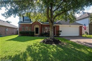 Photo of 619 Oak Glen Drive, Kemah, TX 77565 (MLS # 61547838)