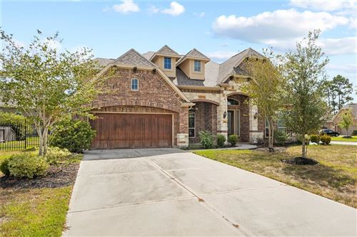Photo of 1202 Cornwall Way Way, Kingwood, TX 77339 (MLS # 65498838)
