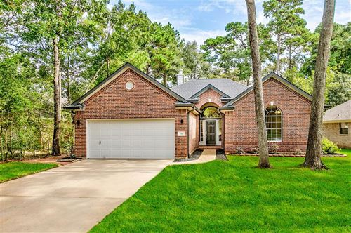 Photo of 106 Sage Blue Court, The Woodlands, TX 77382 (MLS # 68663838)