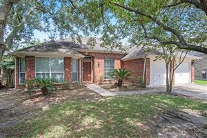 Photo of 3102 Amerson Drive, Pearland, TX 77584 (MLS # 79278838)