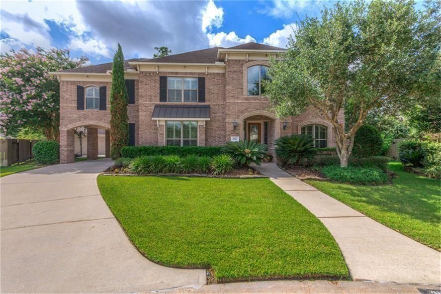 2107 Plato Point Lane, Spring, TX 77386 - MLS#: 15949838