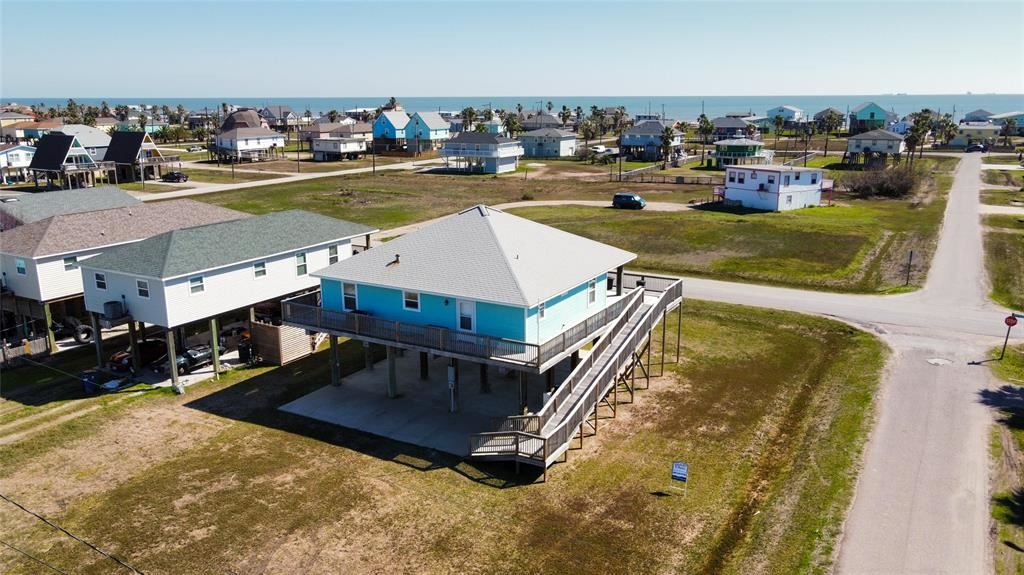 922 Fort Velasco Drive, Surfside Beach, TX 77541 - #: 65576838