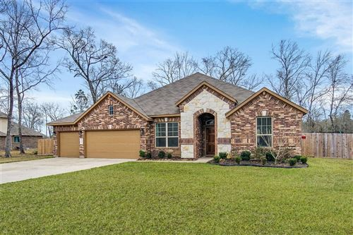 Photo of 9159 White Tail Drive, Conroe, TX 77303 (MLS # 19133839)