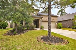 Photo of 17103 Jetton Park Lane, Humble, TX 77346 (MLS # 19345839)