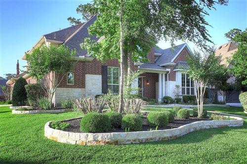 Photo of 215 GREYLAKE Place, Magnolia, TX 77354 (MLS # 28461839)
