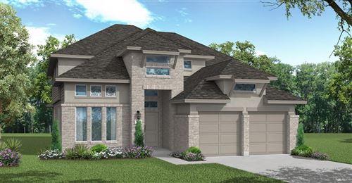 Photo of 2824 Jehlon Lane, Conroe, TX 77385 (MLS # 4746839)