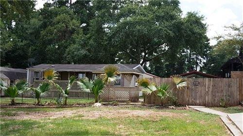 Photo of 13289 Fm 2432 Road, Willis, TX 77378 (MLS # 48985839)