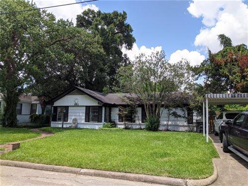 Tiny photo for 1911 Wyndale Street, Houston, TX 77030 (MLS # 60359839)
