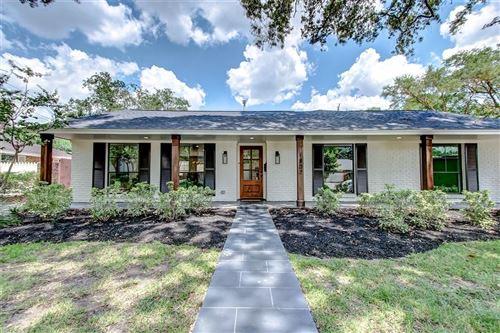 Photo of 1807 Tannehill Drive, Houston, TX 77008 (MLS # 91511839)