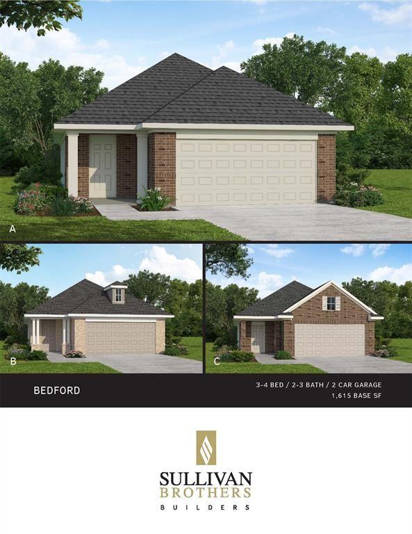 9205 Sea Garden Street, Houston, TX 77034 - #: 50371839