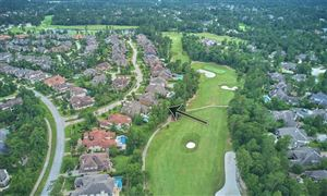 Photo of 59 Player Vista Place, The Woodlands, TX 77382 (MLS # 13111840)