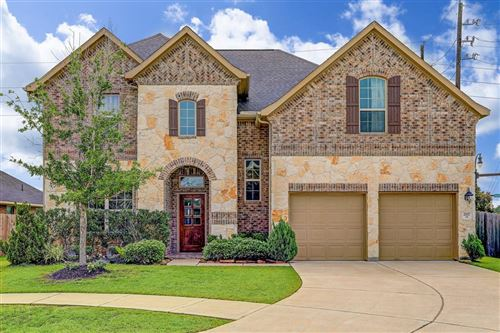 Photo of 2117 Rolling Hills Drive, Pearland, TX 77581 (MLS # 24011840)