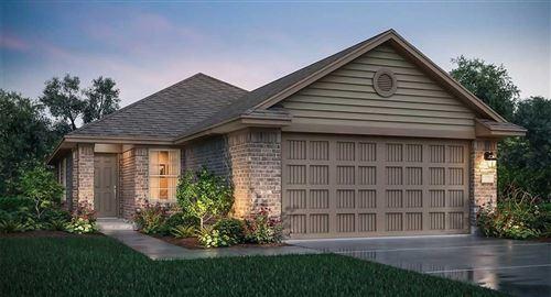 Photo of 11099 N Lake Mist Lane, Willis, TX 77318 (MLS # 40561840)