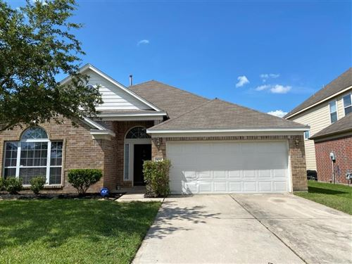 Photo of 6443 Early Fall Drive, Humble, TX 77338 (MLS # 73599840)