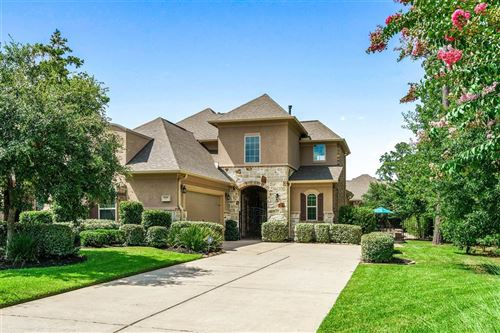 Photo of 1723 Pine Plains Drive, Tomball, TX 77375 (MLS # 87836840)