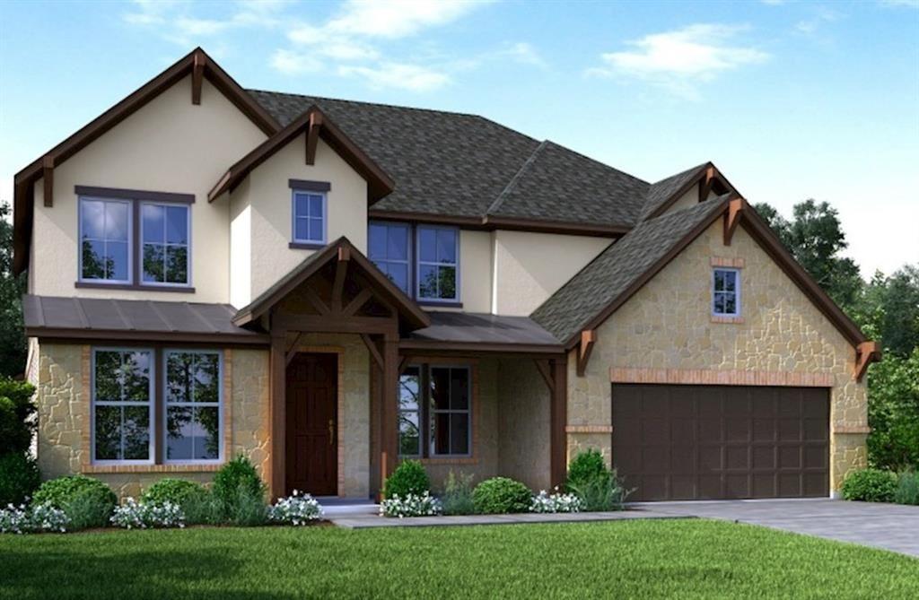 733 Corbin Crest Trail, La Porte, TX 77571 - #: 10278840