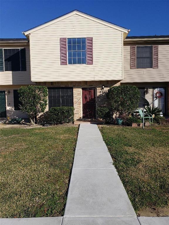 8950 Glen Meadow Lane, Beaumont, TX 77706 - #: 58855841