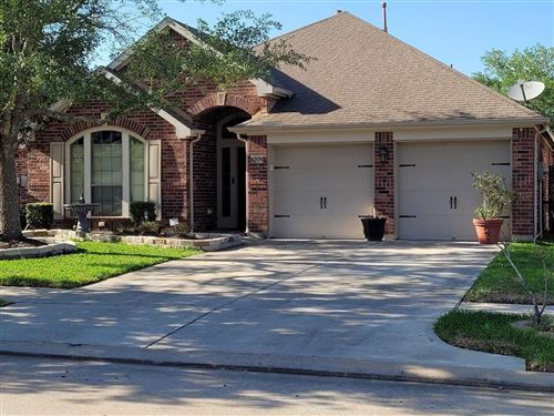 Photo of 26242 Crystal Cove Lane, Richmond, TX 77406 (MLS # 10695842)