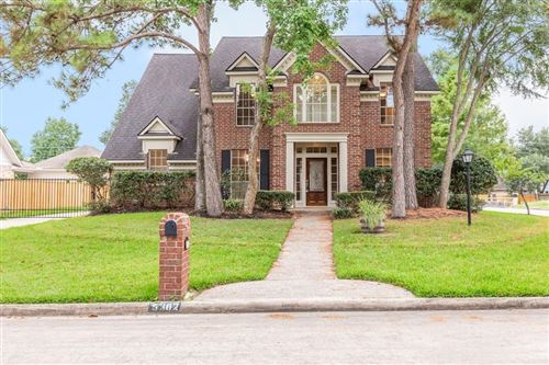 Photo of 5302 Hickory Village Drive, Houston, TX 77345 (MLS # 16110842)