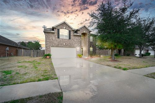 Photo of 3209 Cactus Heights Lane, Pearland, TX 77581 (MLS # 22291842)