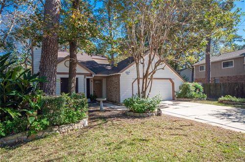 Photo of 2902 Bassingham Drive, Houston, TX 77339 (MLS # 33056842)
