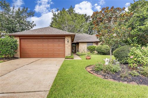 Photo of 806 Birchview Court, Pearland, TX 77584 (MLS # 5773842)