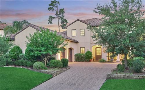 Photo of 15 Libretto Court, The Woodlands, TX 77382 (MLS # 57957842)