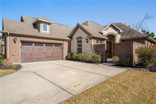 Photo of 25214 Denton Trace Drive, Porter, TX 77365 (MLS # 6275842)