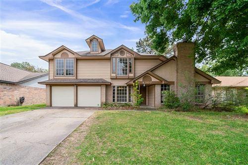 Photo of 4307 Spinks Creek Lane, Spring, TX 77388 (MLS # 62992842)