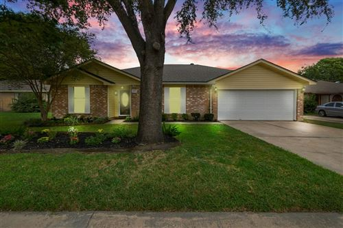 Photo of 13910 Dominique Drive, Cypress, TX 77429 (MLS # 82554842)