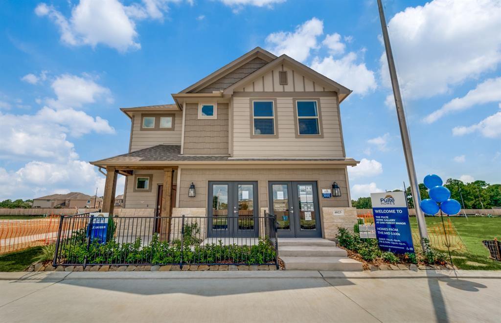 4029 Delta Rose Street, Houston, TX 77018 - #: 19527842