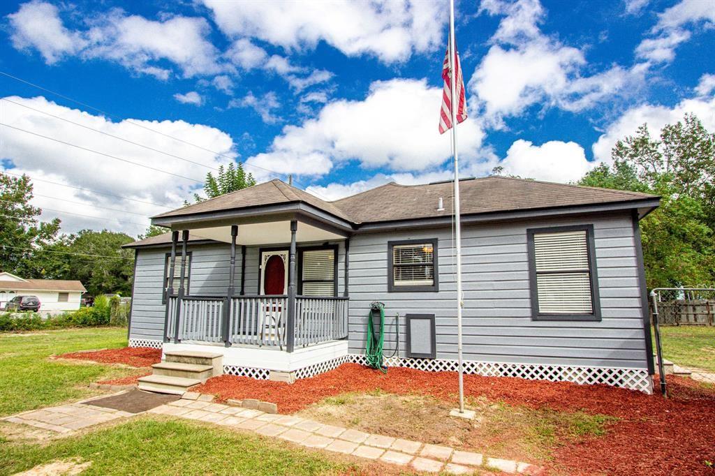 15427 W Relza Drive, Splendora, TX 77372 - MLS#: 63160842