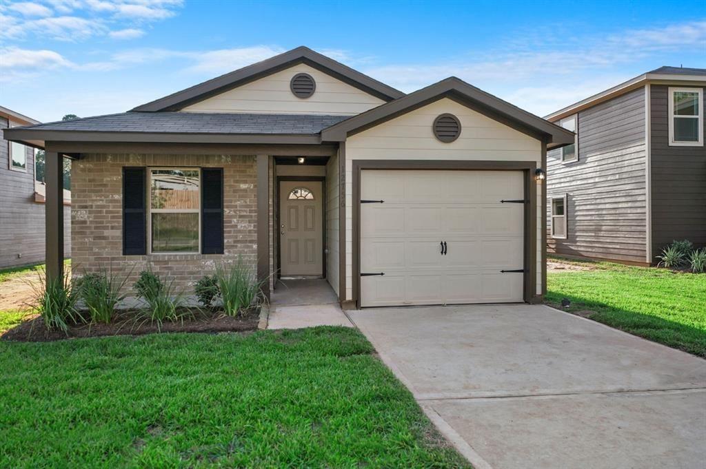 12736 Lake Conroe Bay Road, Willis, TX 77318 - MLS#: 69560842
