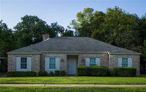 Photo of 12314 Rincon Drive, Houston, TX 77077 (MLS # 13785843)